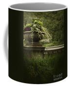 Lush Coffee Mug