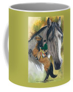 Lusitano Coffee Mug