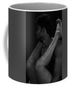 Lust Coffee Mug