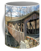 Luther Mills Bridge Coffee Mug