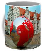 Lutherstadt World Coffee Mug
