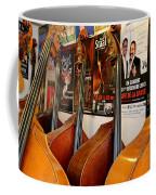 Luthier 2 Coffee Mug