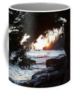 Lutsen Shore Four Coffee Mug