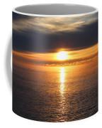 Lutsen Shore Sunrise Two Coffee Mug