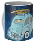 Luvbug Coffee Mug
