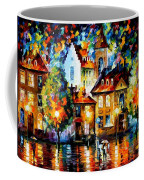 Luxemburg Night  Coffee Mug