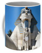 Luxor Coffee Mug