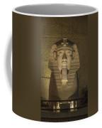 Luxor Interior 2 Coffee Mug