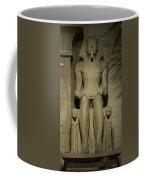 Luxor Interior 3 Coffee Mug