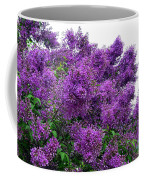 Luxurious Lilacs Coffee Mug