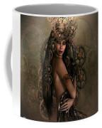 Luxurious  Steampunk Coffee Mug