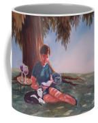 Luz And Me Coffee Mug