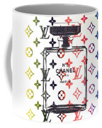 Lv Sunrise Coffee Mug