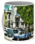 Lviv Coffee Mug