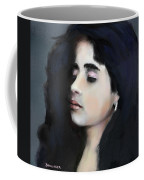 Lydia Coffee Mug