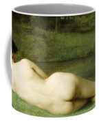 Lying Nude Coffee Mug
