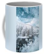 Lyman Run State Park 0376ir Coffee Mug