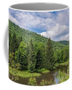 Lyman Run State Park Coffee Mug