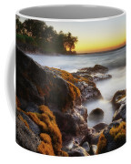 Lyman's Sunset Coffee Mug