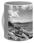 Lyme Regis And Lyme Bay, Dorset Coffee Mug by John Edwards