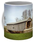 Lynchburg Covered Bridge Coffee Mug