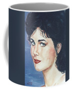 Lynda Carter Coffee Mug