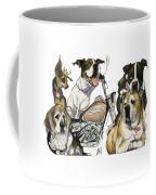 Lynn 7-1469 Coffee Mug