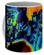 L S Pastel Oakland 2 Coffee Mug