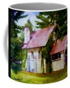Lyons Falls Church Coffee Mug