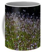 Lyre Leaf Sage Coffee Mug