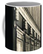 Lyric 3 Coffee Mug