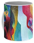 Lyrical Grouping Coffee Mug