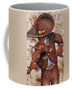 M A R I A C H I  .   I Coffee Mug