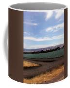 ,m Coffee Mug