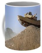 M1 Abrams Coffee Mug