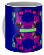 m3 Coffee Mug