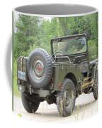 M38 Coffee Mug