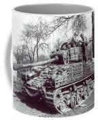 M4 Sherman Coffee Mug