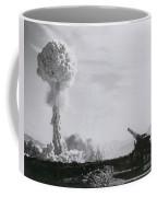 M65 Atomic Cannon Coffee Mug