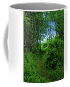 Ma At Aspen Coffee Mug