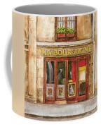 Ma Bourgogne Coffee Mug by Debbie DeWitt