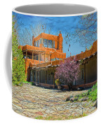 Mabel's Courtyard Coffee Mug