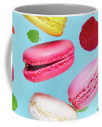 Falling In Love With Macaroons  Coffee Mug