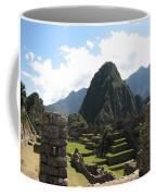 Macchu Picchu 10 Coffee Mug