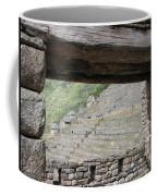 Macchu Picchu 5 Coffee Mug