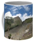Macchu Picchu 7 Coffee Mug