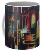 Machinations Coffee Mug