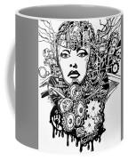 Machine 2 Coffee Mug
