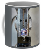 Machinists Drill With Precision Coffee Mug
