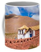 Machuca Church Coffee Mug